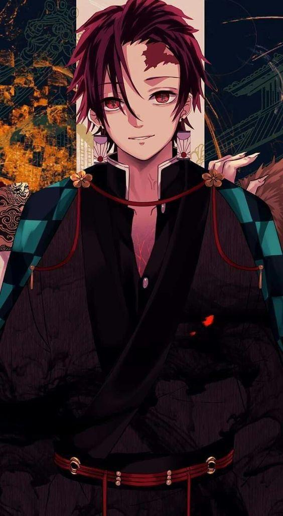 Ảnh anime boy lạnh lùng đẹp trai cực ngầu