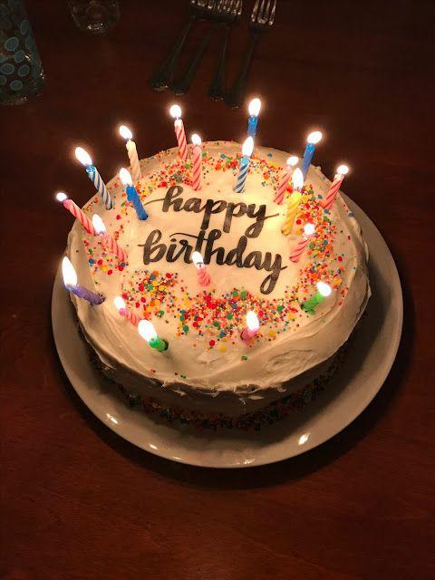 Bánh sinh nhật đẹp nhất 2020 dành tặng cho người thân