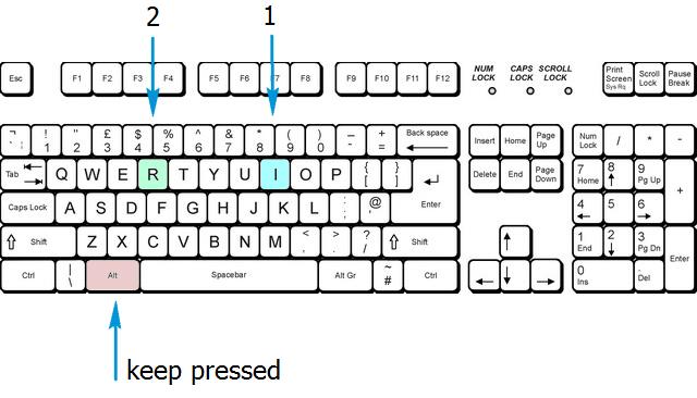 Các phím tắt trên bàn phím Excel cần phải nắm rõ