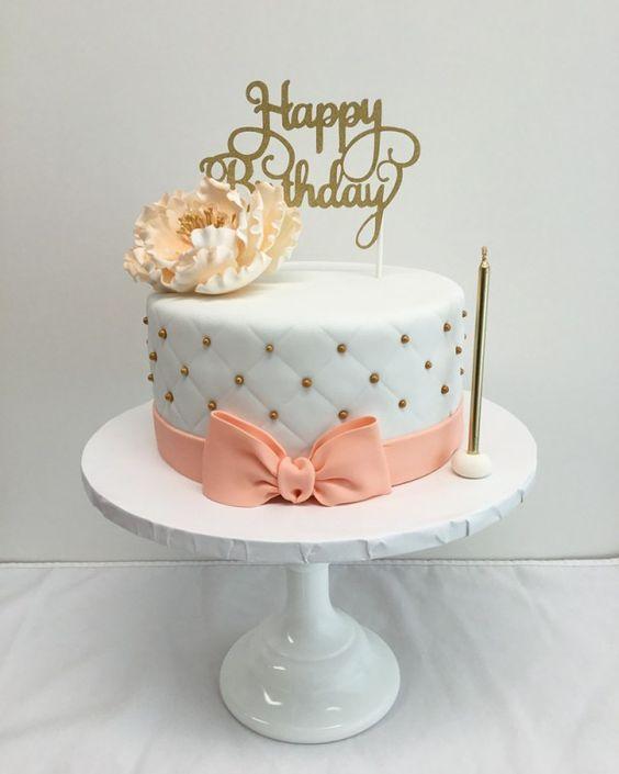 Những chiếc bánh sinh nhật đẹp nhất thế giới 2020
