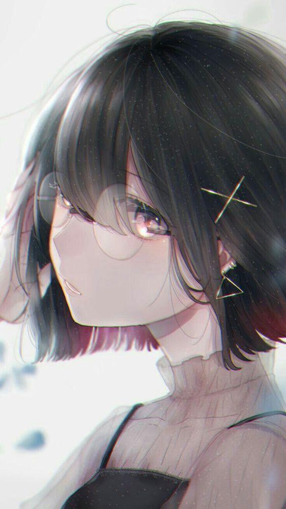 Những hình ảnh anime đẹp nhất thế giới - Cô gái anime xinh đẹp