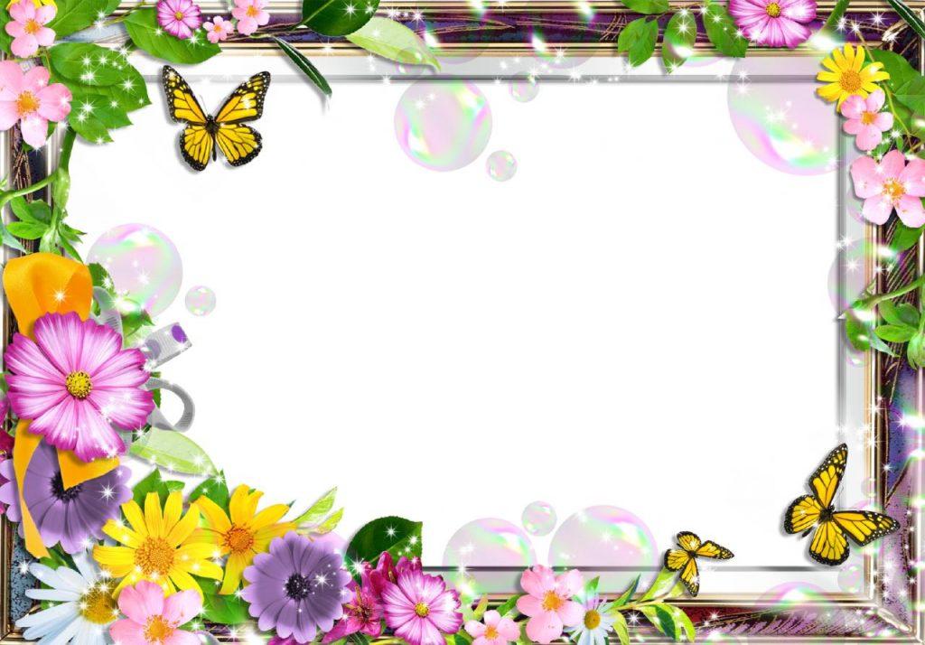Những khung ảnh đẹp cho Photoshop