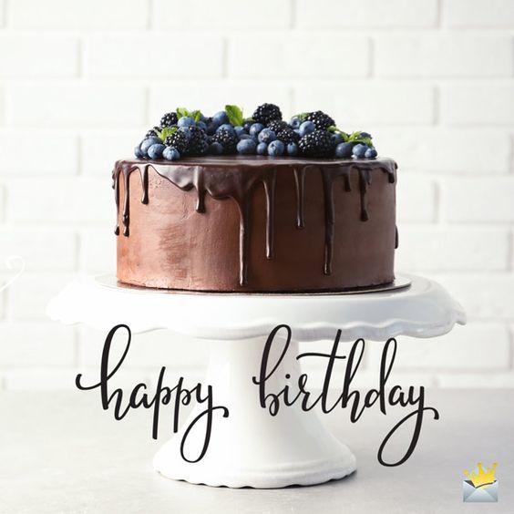 Những mẫu bánh sinh nhật đẹp và ý nghĩa