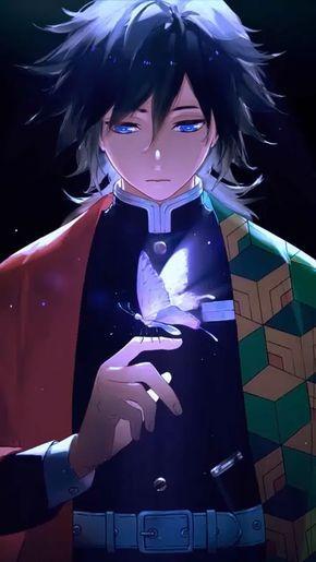 Những tấm ảnh anime đẹp buồn nhất