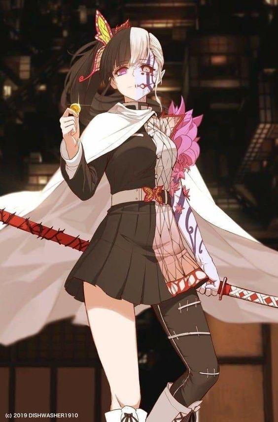 Những tấm ảnh anime đẹp hiếm mới nhất