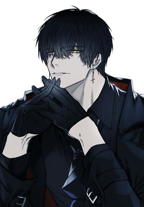 Những tấm ảnh anime boy đẹp và ngầu