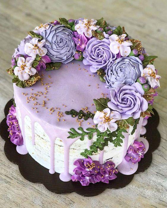 Tải hình ảnh bánh sinh nhật đẹp dành cho người thân