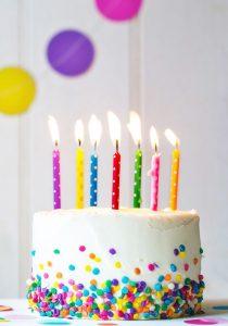 Tổng hợp 100+ hình ảnh bánh sinh nhật đẹp và ý nghĩa