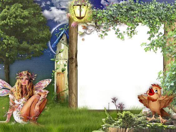 Tổng hợp khung ảnh đẹp để ghép ảnh cho photoshop, treo tường, ảnh cưới