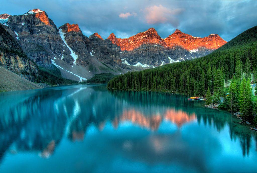 Hình nền máy tính cực đẹp về thiên nhiên