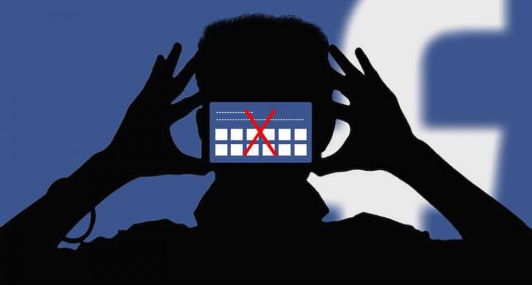 Hướng dẫn cách xóa tài khoản facebook vĩnh viễn nhanh nhất