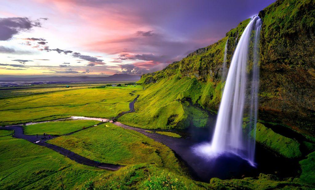 Tổng hợp những hình thiên nhiên đẹp nhất thế giới và nổi bật