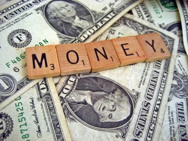 Những hình ảnh tiền bạc đẹp nhất