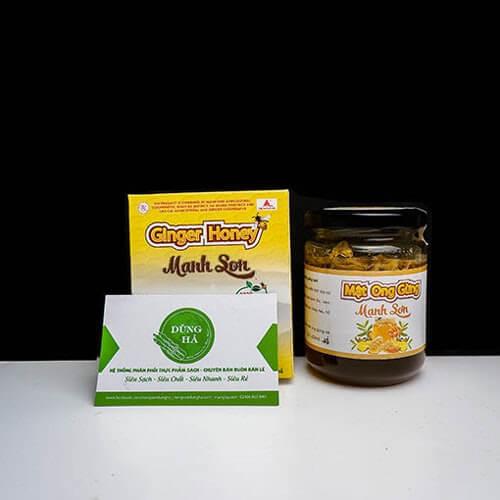 8+ Tác dụng của mật ong đối với bà bầu mà mẹ nên biết