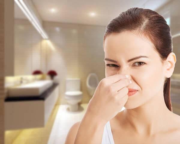 [Bạn có biết?] Cách khắc phục mùi hôi của cống thoát nước dễ thực hiện