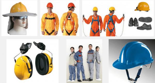 Top 6 địa chỉ phân phối bảo hộ lao động tại Hà Nội