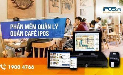 iPOS hỗ trợ marketing hiệu quả