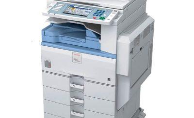 Đánh giá máy photocopy Ricoh MP 3351