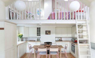 7 Mẹo thiết kế nhà nhỏ gọn gàng và xinh xắn nhất cho bạn