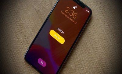 Cách cài nhạc chuông báo thức cho iPhone đơn giản nhất
