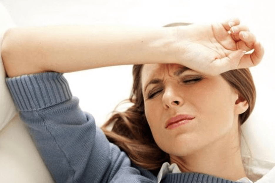 Giảm nhanh cơn đau đầu