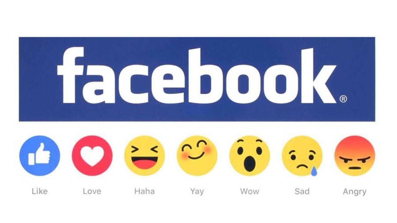 Icon Facebook Cách lấy, ý nghĩa & Cách dùng các biểu tượng hợp lý