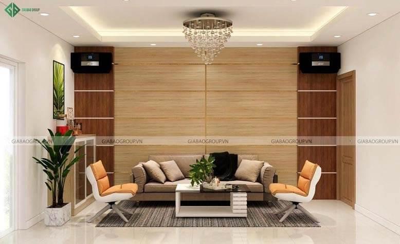 Khám phá xu hướng trang trí nội thất phòng khách đẹp nhất năm 2020