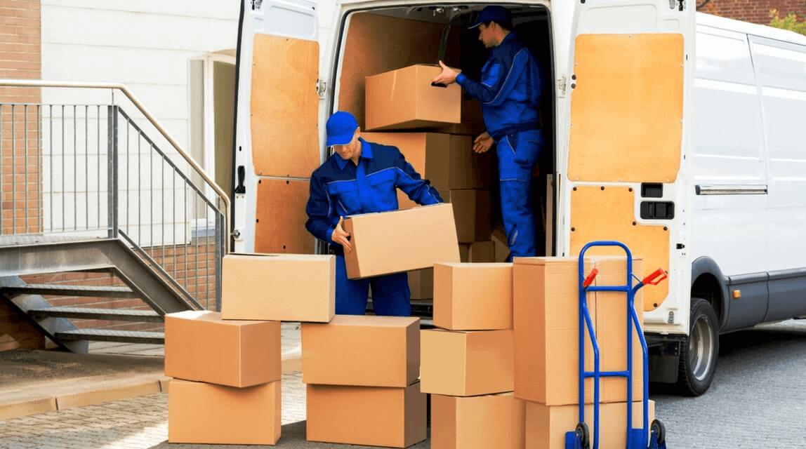 Phương thức giao nhận hàng hóa của LOGIVAN