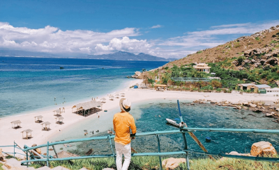 Tour Đảo Yến Hòn Nội lãng mạn và thơ mộng