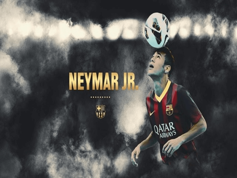 Ảnh đẹp cầu thủ Neymar Jr