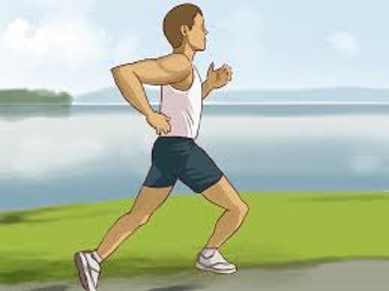 Chọn nhịp thở phù hợp với cơ thể mình