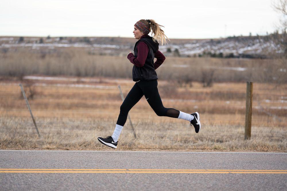 Hít thở đúng cách khi chạy – Không phải điều mà ai cũng biết