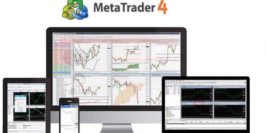 MT4 là gì? Hướng dẫn sử dụng phần mềm giao dịch hàng đầu
