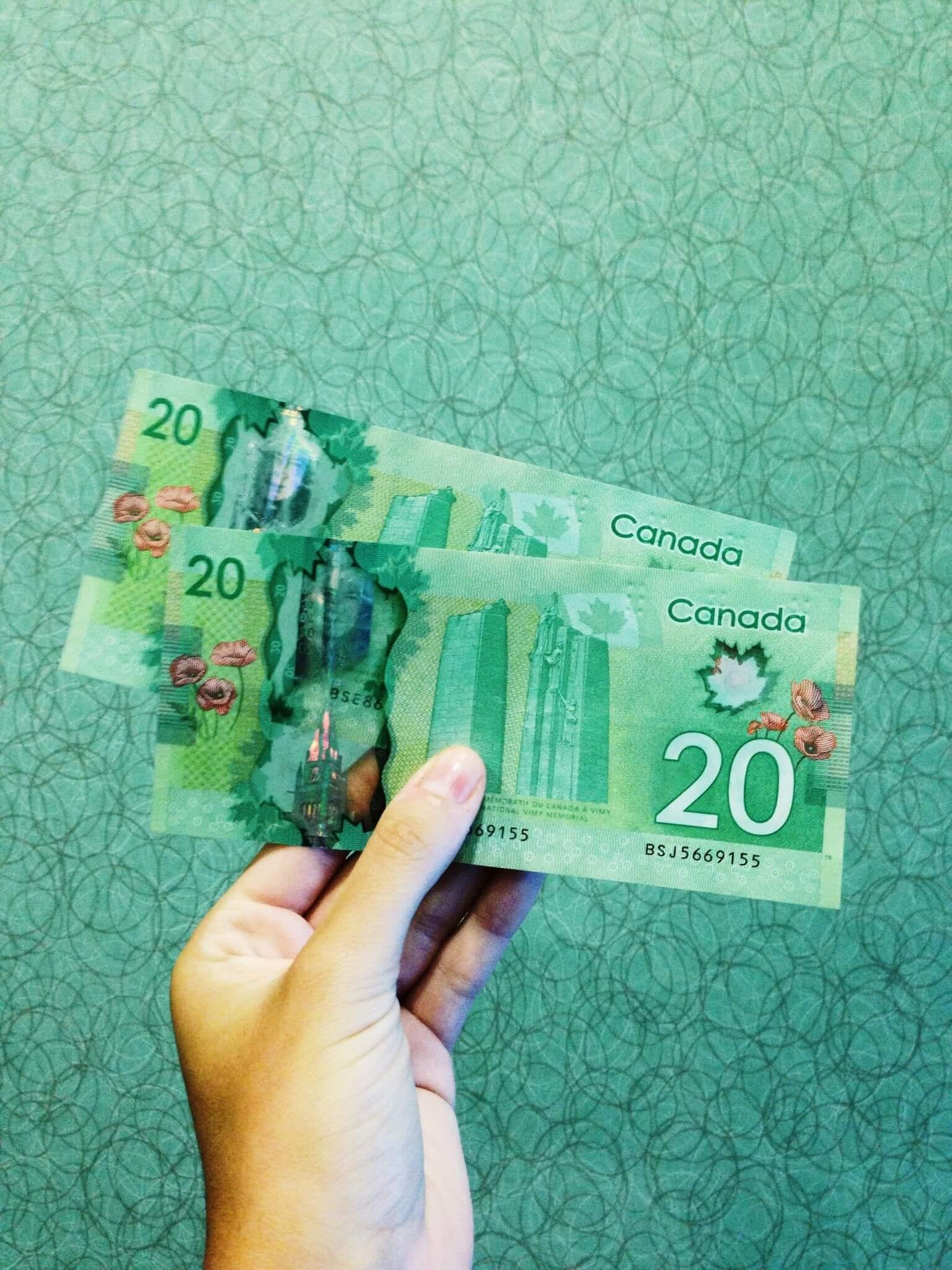 Những điều kiện để được cấp Visa tại Canada