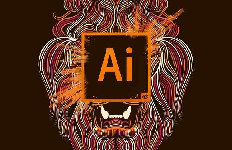 Adobe Illustrator không còn xa lạ gì với dân thiết kế nữa rồi