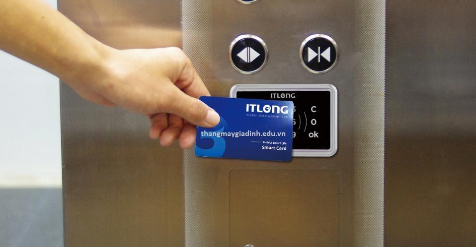 Thẻ từ thang máy là gì Ưu và nhược điểm của thẻ thang máy này