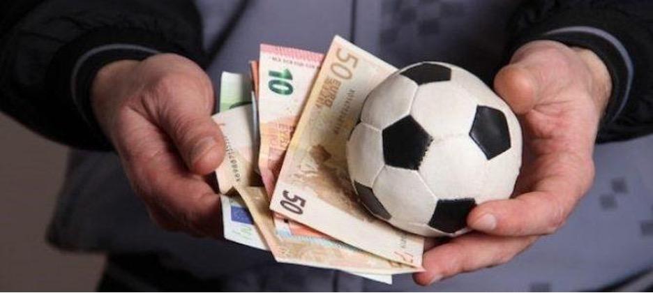 Kinh nghiệm khi tìm kiếm các chỉ số vàng khi chơi cá cược bóng đáKinh nghiệm khi tìm kiếm các chỉ số vàng khi chơi bóng đá