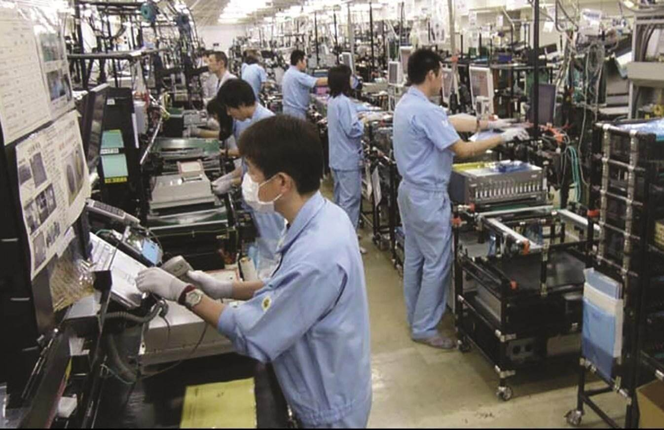 Xuất khẩu lao động an toàn trong mùa dịch