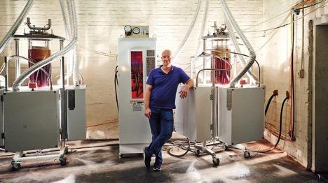 Công nghệ lão hóa rượu là gì?