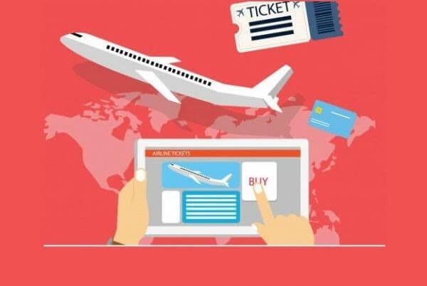 Giá  vé máy bay du lịch Tết 2021 tốt nhất