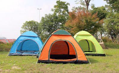 Mẹo chọn mua lều cắm trại phù hợp để đi du lịch, đi phượt, dã ngoại