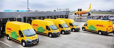 Tại sao nhiều khách hàng chọn Đại lý chuyển phát nhanh DHL? - Helen Express