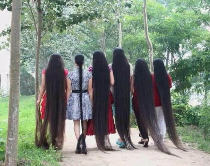 Chủ nhân của giấc mộng thấy ma có bộ tóc dài quét đất sẽ gặp tai họa, sự nghiệp bị lung lay