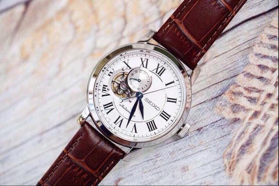 Giải mã giấc mơ thấy đồng hồ đeo tay