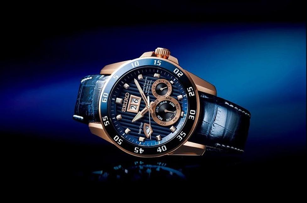 Mơ thấy đồng hồ đeo tay