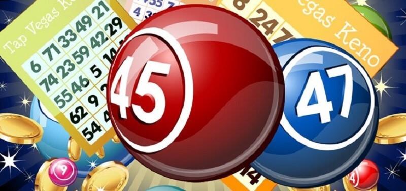 Người chơi chọn phương pháp cược phù hợp và bắt đầu chơi