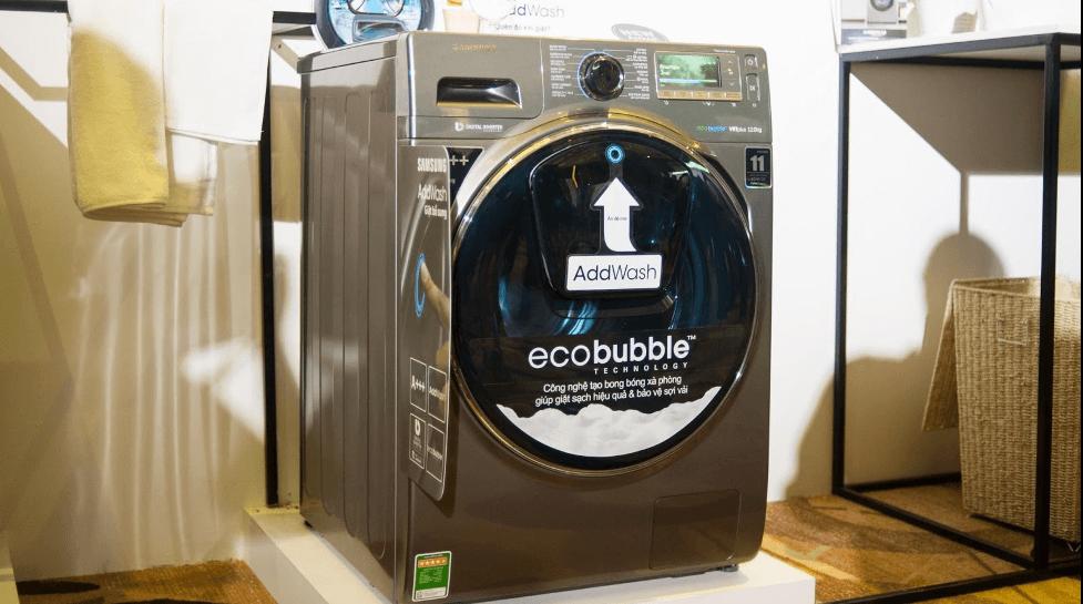 Bảng mã lỗi máy giặt Samsung cửa trước mới nhất được nhiều người quan tâm trong quá trình sử dụng