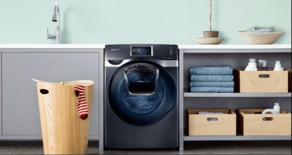 Máy giặt Samsung cửa trước có thể gặp hư hỏng trong quá trình sử dụng tại gia đình của bạn