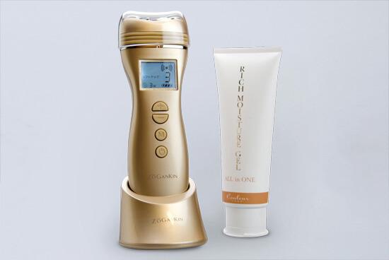 Máy massage mặt giúp trị mụn Neutrogena Wave Sonic