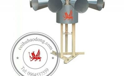 Còi hú công suất lớn báo động phòng thủ LK-STH10B